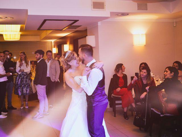 Il matrimonio di Alessio e Sara a Berbenno di Valtellina, Sondrio 27