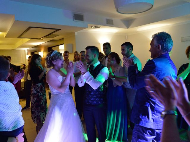 Il matrimonio di Alessio e Sara a Berbenno di Valtellina, Sondrio 28
