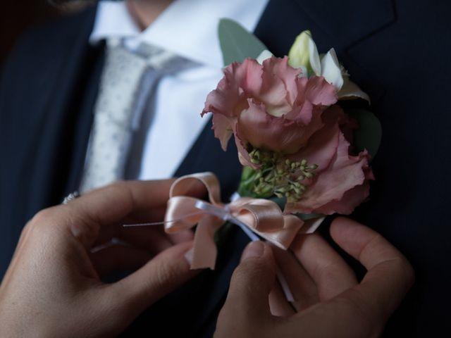Il matrimonio di Andrea e Gaia a Treville, Alessandria 7