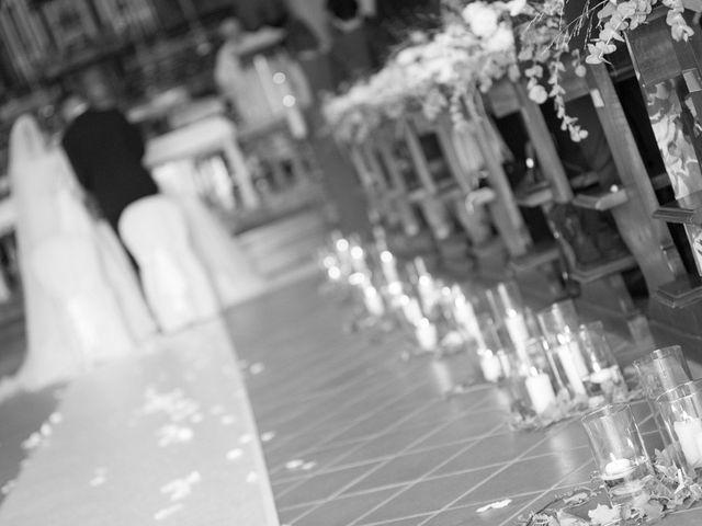 Il matrimonio di Andrea e Gaia a Treville, Alessandria 20