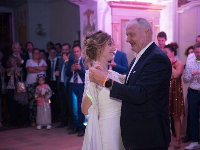 Il matrimonio di Andrea e Gaia a Treville, Alessandria 48