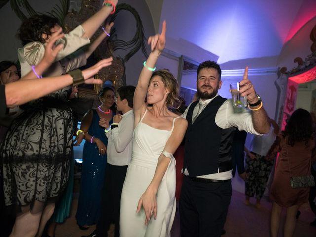 Il matrimonio di Andrea e Gaia a Treville, Alessandria 53
