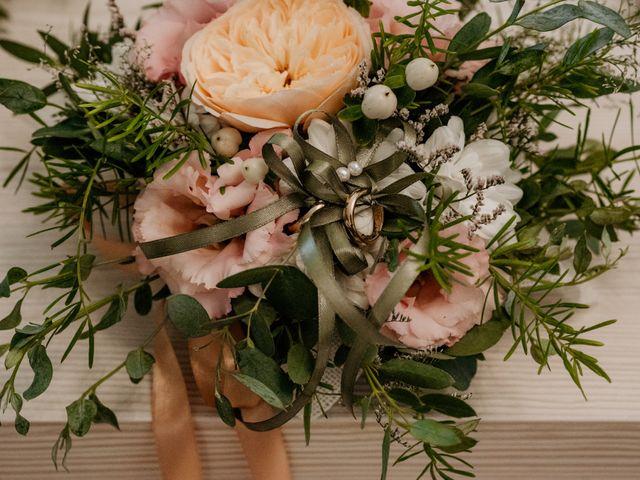 Il matrimonio di Angelo e Vanessa a Brindisi, Brindisi 6