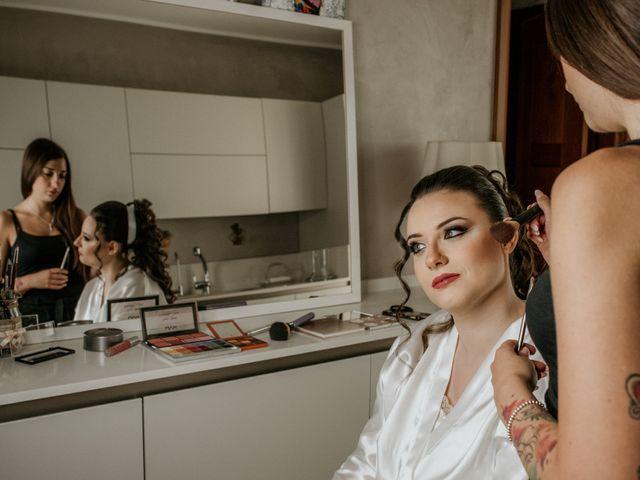 Il matrimonio di Angelo e Vanessa a Brindisi, Brindisi 10
