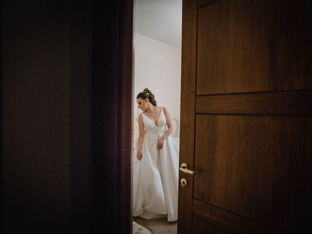 Il matrimonio di Angelo e Vanessa a Brindisi, Brindisi 13