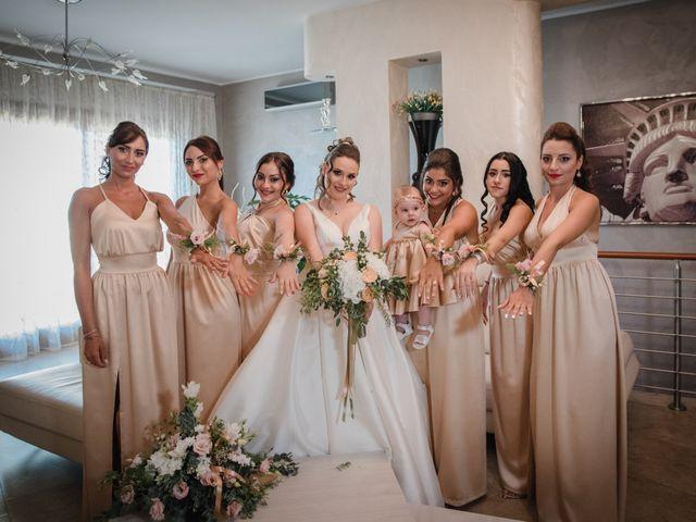 Il matrimonio di Angelo e Vanessa a Brindisi, Brindisi 16