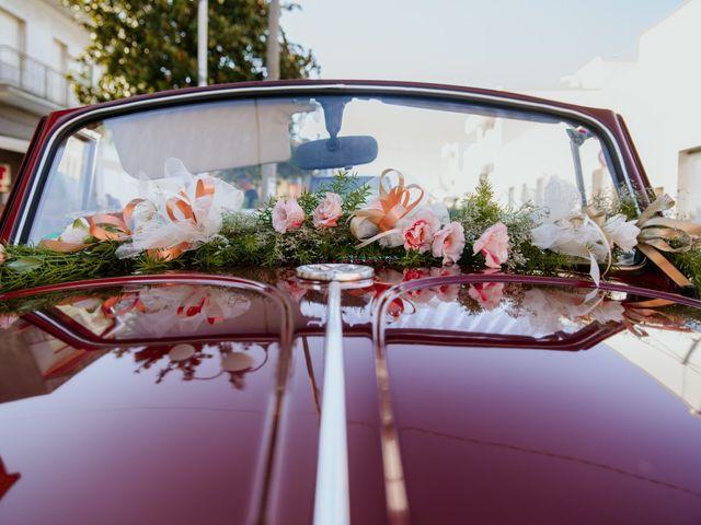 Il matrimonio di Angelo e Vanessa a Brindisi, Brindisi 22