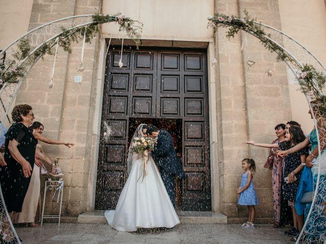 Il matrimonio di Angelo e Vanessa a Brindisi, Brindisi 25