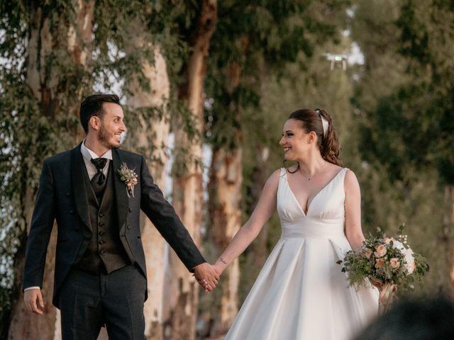 Il matrimonio di Angelo e Vanessa a Brindisi, Brindisi 35