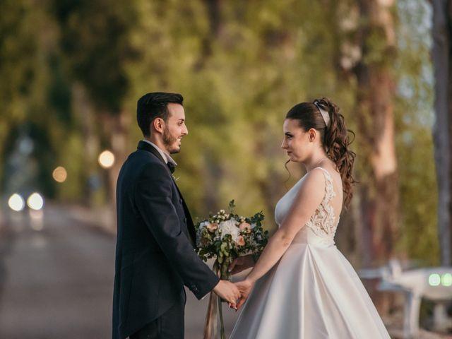 Il matrimonio di Angelo e Vanessa a Brindisi, Brindisi 36