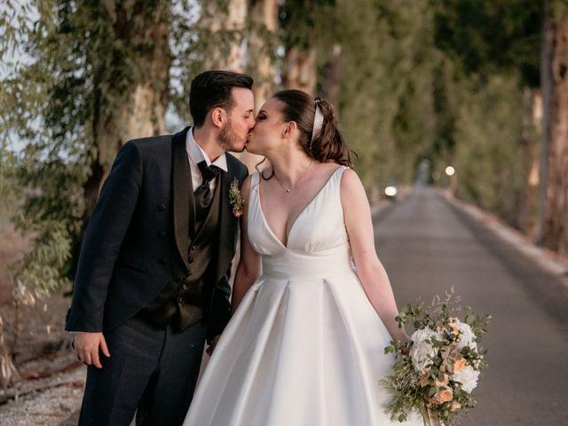Il matrimonio di Angelo e Vanessa a Brindisi, Brindisi 37