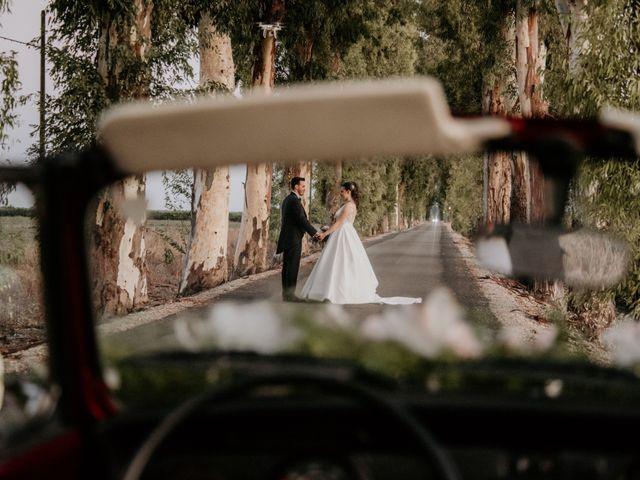 Il matrimonio di Angelo e Vanessa a Brindisi, Brindisi 38