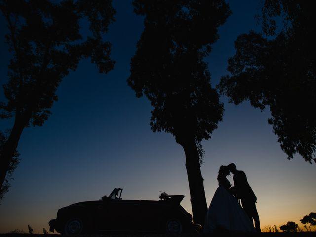 Il matrimonio di Angelo e Vanessa a Brindisi, Brindisi 41