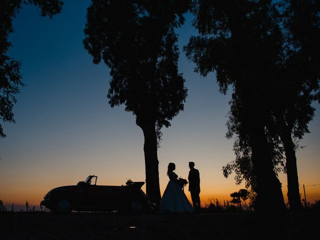 Il matrimonio di Angelo e Vanessa a Brindisi, Brindisi 42