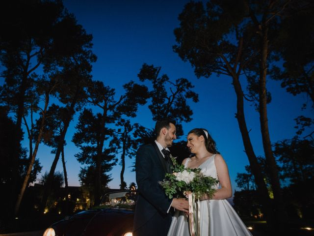 Il matrimonio di Angelo e Vanessa a Brindisi, Brindisi 46