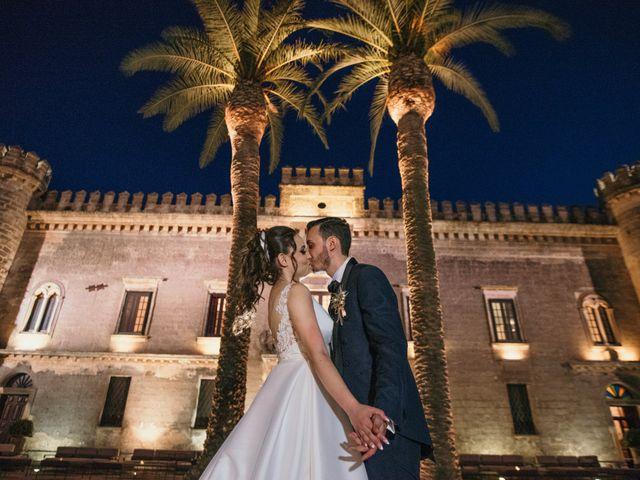 Il matrimonio di Angelo e Vanessa a Brindisi, Brindisi 49