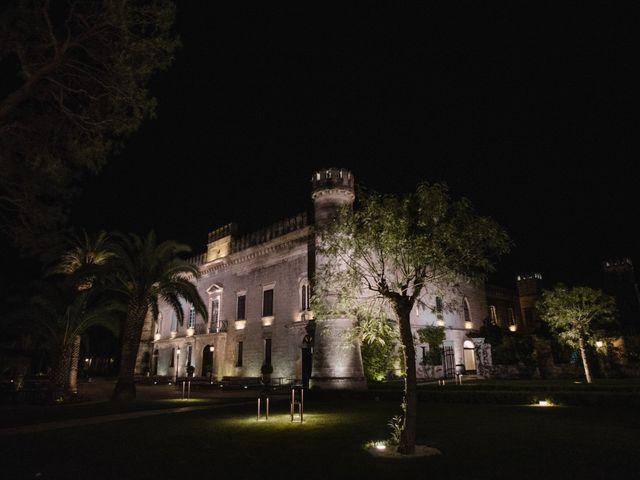 Il matrimonio di Angelo e Vanessa a Brindisi, Brindisi 52
