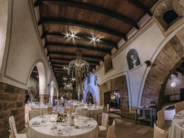 Il matrimonio di Angelo e Vanessa a Brindisi, Brindisi 53