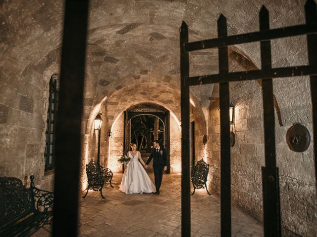Il matrimonio di Angelo e Vanessa a Brindisi, Brindisi 56