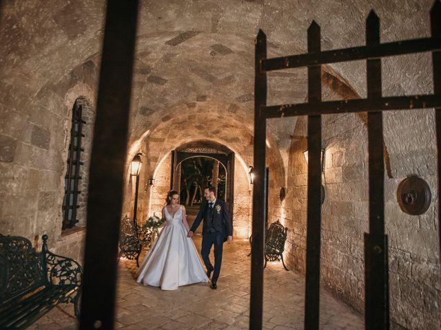 Il matrimonio di Angelo e Vanessa a Brindisi, Brindisi 57