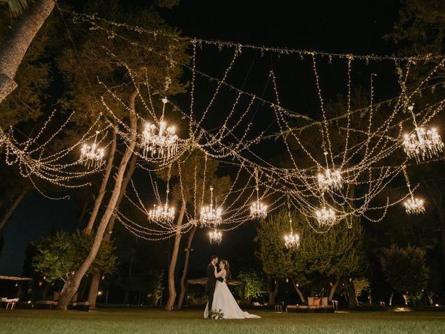 Il matrimonio di Angelo e Vanessa a Brindisi, Brindisi 64