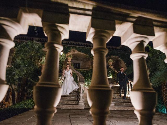 Il matrimonio di Angelo e Vanessa a Brindisi, Brindisi 65