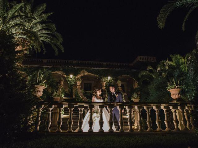 Il matrimonio di Angelo e Vanessa a Brindisi, Brindisi 68