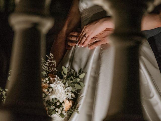 Il matrimonio di Angelo e Vanessa a Brindisi, Brindisi 69