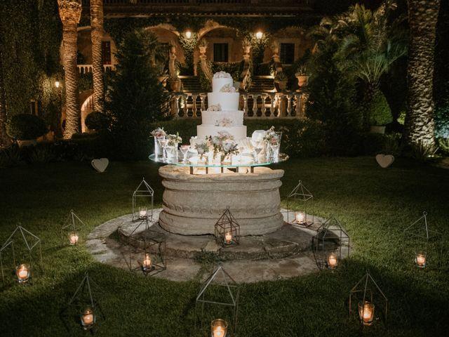 Il matrimonio di Angelo e Vanessa a Brindisi, Brindisi 71