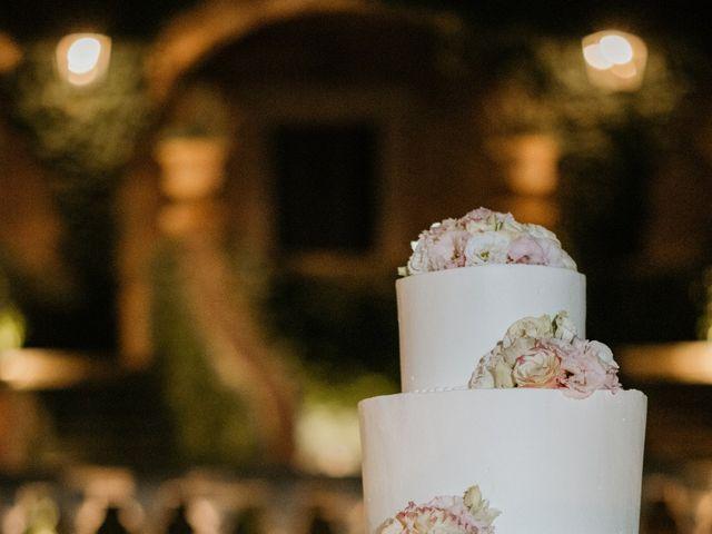 Il matrimonio di Angelo e Vanessa a Brindisi, Brindisi 72