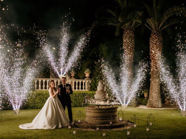 Il matrimonio di Angelo e Vanessa a Brindisi, Brindisi 74