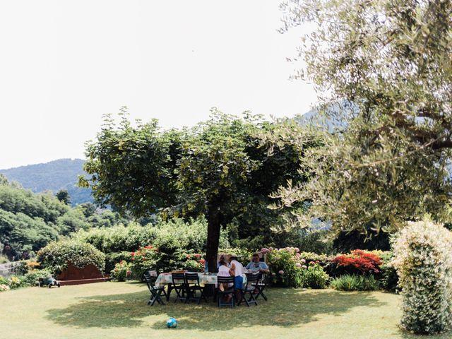 Il matrimonio di Daniele e Elisa a Mezzegra, Como 4