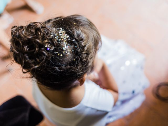 Il matrimonio di Daniele e Elisa a Mezzegra, Como 7