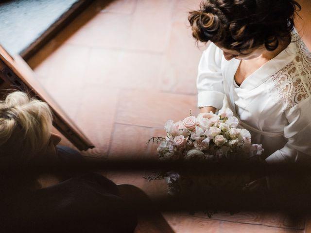 Il matrimonio di Daniele e Elisa a Mezzegra, Como 10