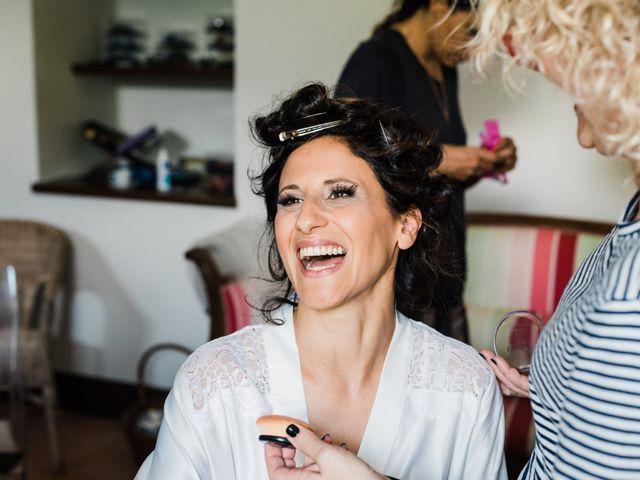 Il matrimonio di Daniele e Elisa a Mezzegra, Como 12