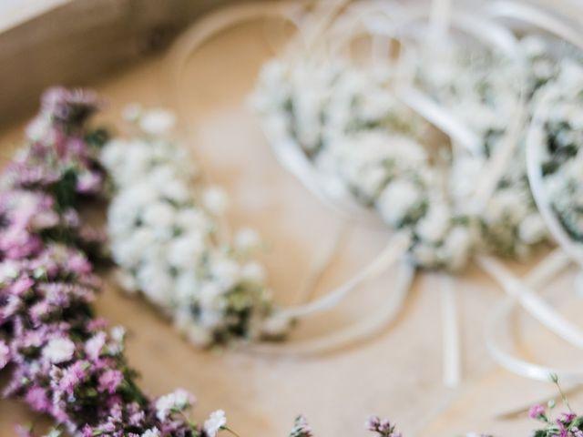 Il matrimonio di Daniele e Elisa a Mezzegra, Como 13