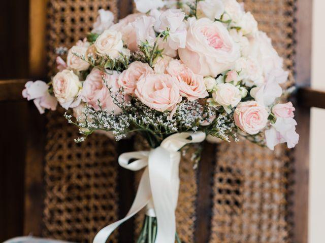 Il matrimonio di Daniele e Elisa a Mezzegra, Como 17