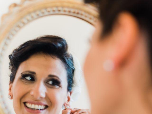 Il matrimonio di Daniele e Elisa a Mezzegra, Como 33