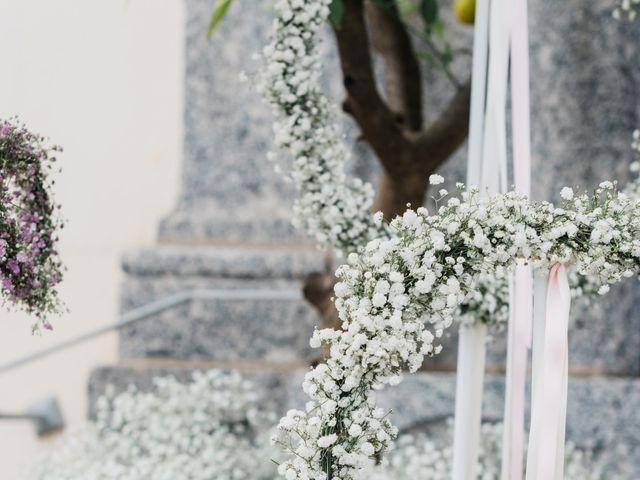 Il matrimonio di Daniele e Elisa a Mezzegra, Como 40