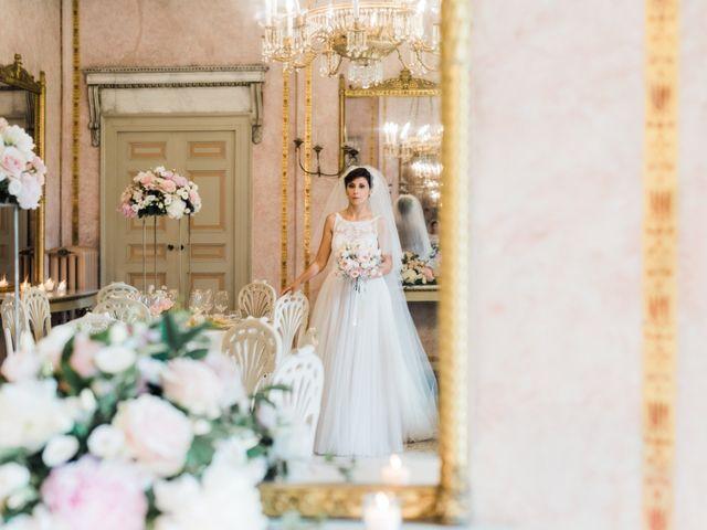 Il matrimonio di Daniele e Elisa a Mezzegra, Como 58