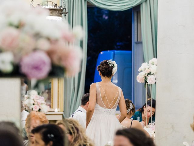 Il matrimonio di Daniele e Elisa a Mezzegra, Como 74