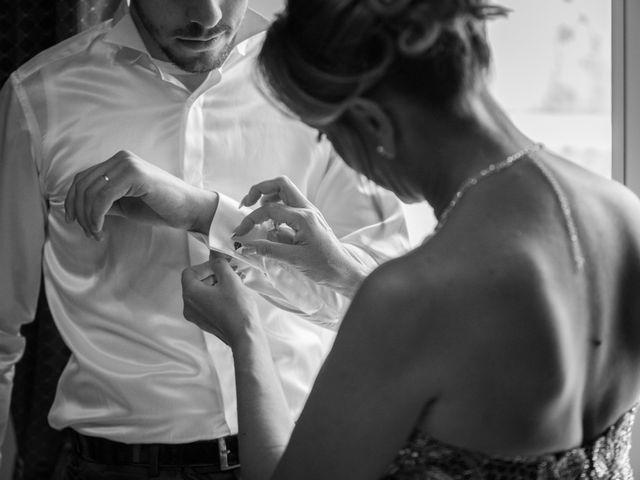 Il matrimonio di Rosario e Naomi a Ragusa, Ragusa 4