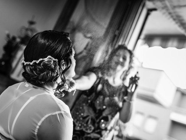 Il matrimonio di Rosario e Naomi a Ragusa, Ragusa 15