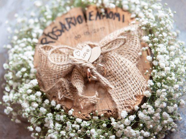 Il matrimonio di Rosario e Naomi a Ragusa, Ragusa 16
