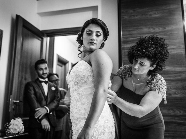 Il matrimonio di Rosario e Naomi a Ragusa, Ragusa 21