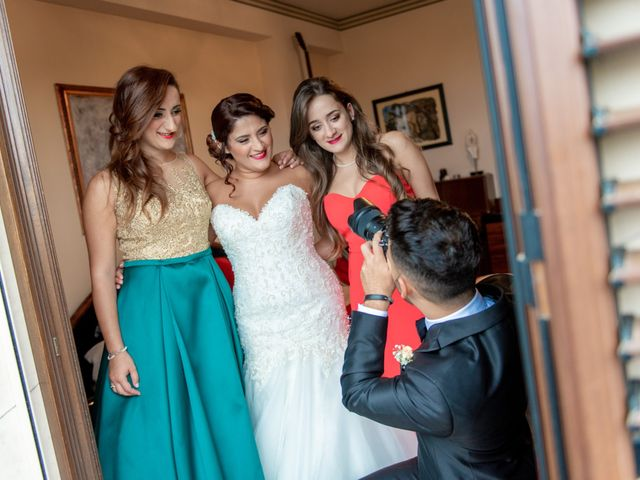 Il matrimonio di Rosario e Naomi a Ragusa, Ragusa 23