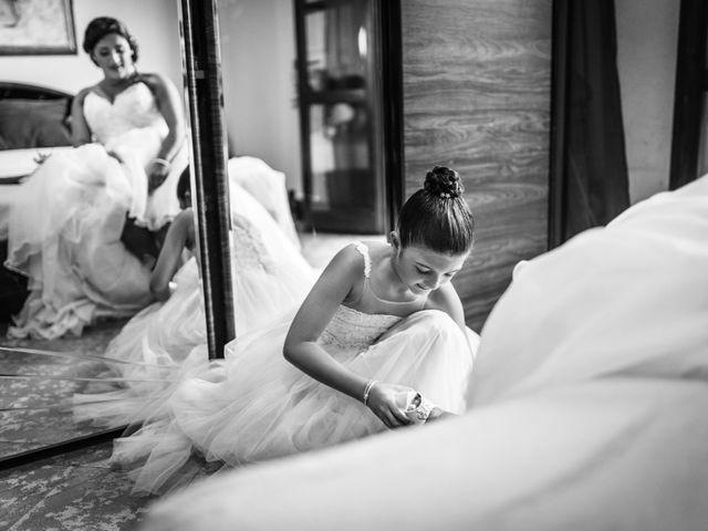 Il matrimonio di Rosario e Naomi a Ragusa, Ragusa 24