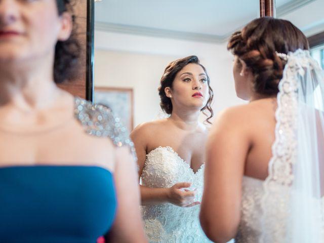 Il matrimonio di Rosario e Naomi a Ragusa, Ragusa 25