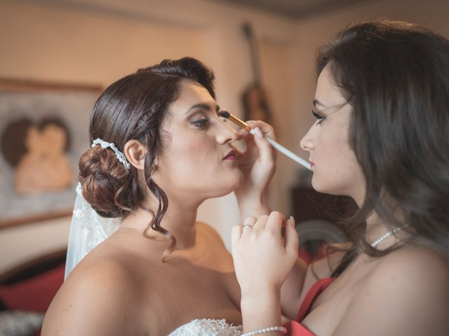 Il matrimonio di Rosario e Naomi a Ragusa, Ragusa 27