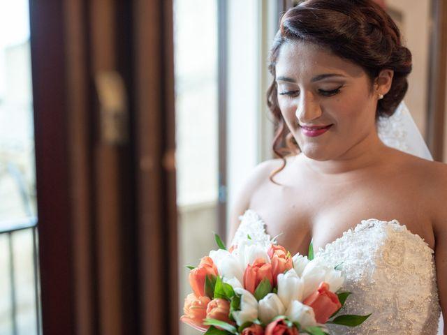 Il matrimonio di Rosario e Naomi a Ragusa, Ragusa 28